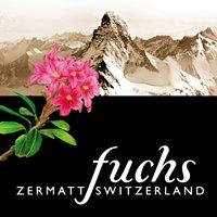 Fuchs Zermatt