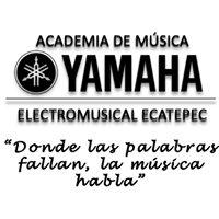 Academia de Música Yamaha Ecatepec