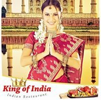 King of India - Indian Restaurant