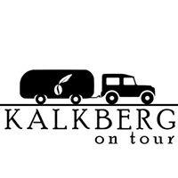 Kalkberg on Tour