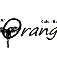 Orange - Cafe Bar