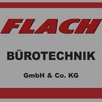 FLACH Bürotechnik GmbH & Co. KG