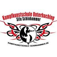 Kampfkunstschule Unterhaching