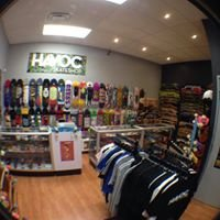 Havoc Skateshop