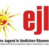 ejl - Evangelische Jugend in ländlichen Räumen