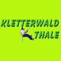 Kletterwald Thale