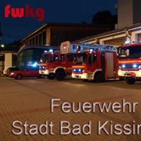 Feuerwache Stadt Bad Kissingen