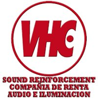 VHC SOUND and lights
