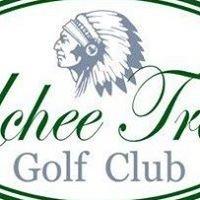 Uchee Trail Golf Club