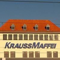 Krauss Maffei Kunststoff