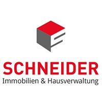 SCHNEIDER Immobilien & Hausverwaltung, Seligenstadt