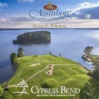 Cypress Bend Golf Club