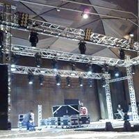 Dynamic-Sound Veranstaltungslogistik