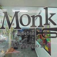 Monk Casa de música