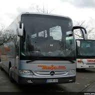 Menges Reisen Omnibusbetrieb