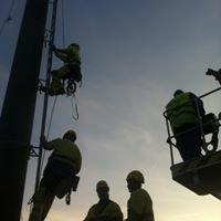 Netzelektriker/in - Electricien/ne de réseau