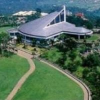 Gunung Geulis Golf n Resort,Bogor