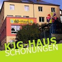 Jugend-Umweltstation KJG-Haus Schonungen