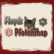 Floyds Pfotenshop