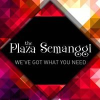 The Plaza Semanggi