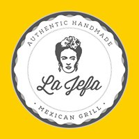 La Jefa Mexican Grill