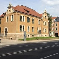 Robert-Schumann-Konservatorium Zwickau
