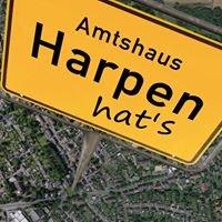 Amtshaus Harpen