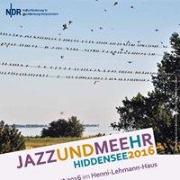 Jazz und mehr e.V.