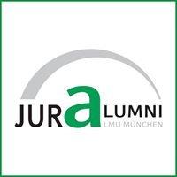 JurAlumni - Juristenmesse München