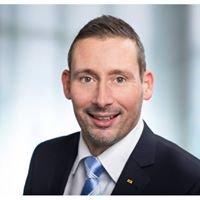 Dirk Götting Bausparkasse Schwäbisch Hall AG