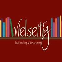 vielseitig - Buchhandlung & Buchberatung GbR
