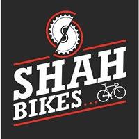 SHAH BIKES - Scott Technology Centre