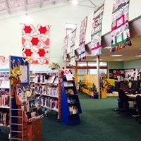 Fortrose and Cromarty Libraries