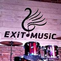Exit Music Illescas