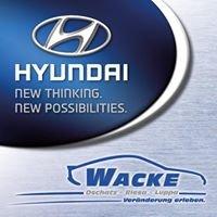 Autohaus Ronny Wacke GmbH