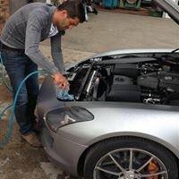 Polymer Car Care