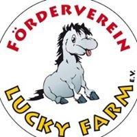 Förderverein Lucky Farm e. V., Sitz Würzburg