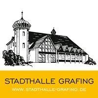Stadthalle Grafing