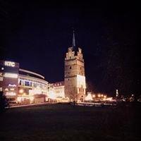 Rostock City