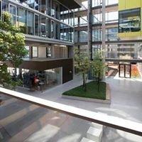 MTZ - Münchner Technologiezentrum