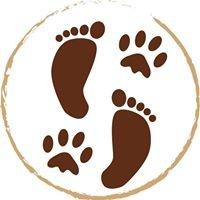 Füßchen für Pfötchen | Kleine Schritte für tierisch gute Zwecke