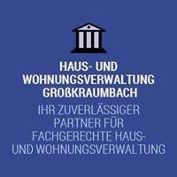 Hausverwaltung Großkraumbach