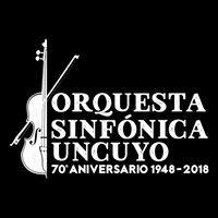 Orquesta Sinfonica Uncuyo