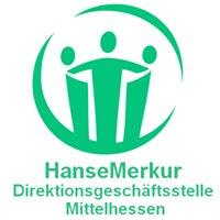 HanseMerkur Direktionsgeschäftsstelle Mittelhessen