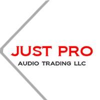 Just Pro Audio Trading LLC