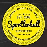 Sportlerball in Wipperfürth