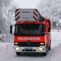 Freiwillige Feuerwehr Germering
