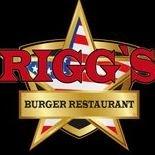 Rigg's Burger Restaurant Ravensburg