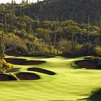 Stone Canyon Golf and Luxury Desert Living