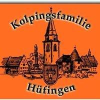 Kolpingsfamilie Hüfingen